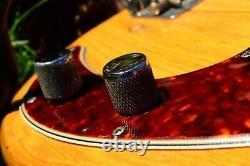 1961 Fender Precision Bass Ash Slab