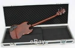 1969-1971 Gibson EB-3L Electric Bass Guitar