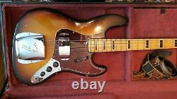 1971 Fender Jazz Bass