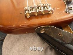 `1977 Fender Precision Bass