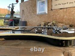 1980 Rickenbacker 4001 Vintage Bass Guitar