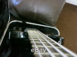 1994 Carvin LB70 Four String Electric Bass Guitar USA