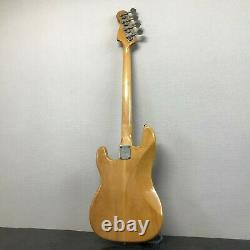 ARIA PRO II Precision Bass Matsumoku 1977 Vintage Electric Bass / Made in Japan