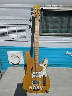 Ampeg Big Stud Electric Bass