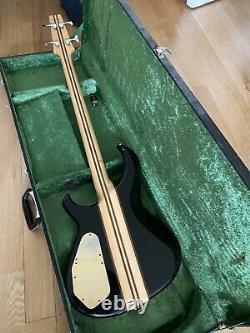 Aria pro ii bass SB 1000 (1983) with original case