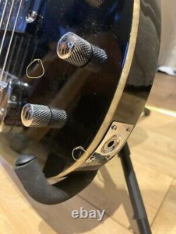 Bass Guitar Custom G&L ASAT/Fender Telecaster/Schecter Baron Hybrid Tribute Copy