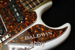 Burns Baldwin 60`s Shadow`s Bass