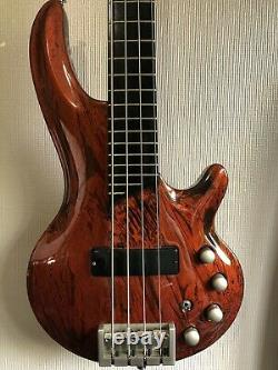 Cort Curbow 4 Electric Bass Guitar
