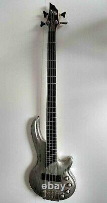 Cort Curbow 4 String Bass Guitar