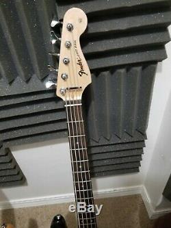 Custom Active Electric Bass Guitar John east Preamp