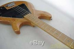 EPIPHONE RIPPER BASS Electric Bass Guitar with Soft Case