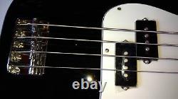 Electric Bass Fender Standard Precision