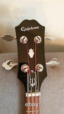 Epiphone EB-0 SG Bass Guitar