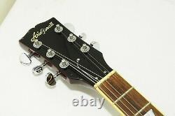 Excellent 1970s Aria Pro II LP LS500 Non-Serial Electric Guitar Ref. No 3859