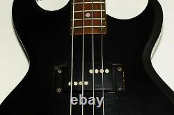 Excellent Aria Pro II Japan Cardinal Series CSB DELUXE Electric Bass Ref No 3427