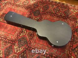 Excellent condition Epiphone Jack Casady Signature Bass Guitar + Fitted hardcase