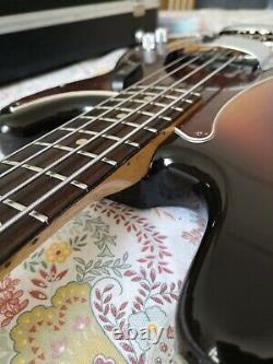 Fender 1976 Precision Bass Bitsa
