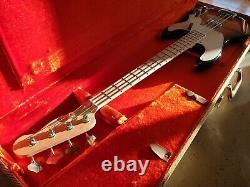 Fender 2014 Custom Shop Proto Bass