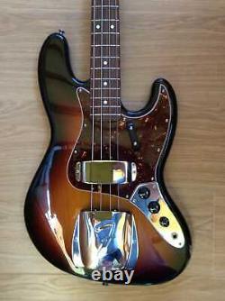 Fender Classic Series'60s Jazz Bass Guitar 2012