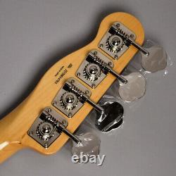 Fender JP Trad. Original 50s Precision Bass Butterscotch Blonde