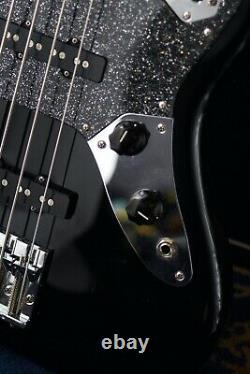 Fender Jaguar Bass, Made in Japan