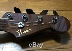 Fender Japan JB62-WAL Original Jazz Bass Pickups Set Electric bass guitar