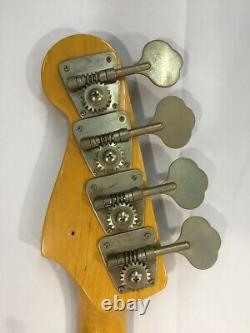 Fender Japan PRECISION BASS