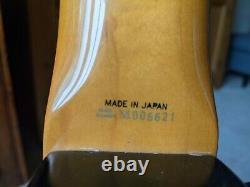 Fender Jazz Bass Guitar 1962 Reissue Circa 1992