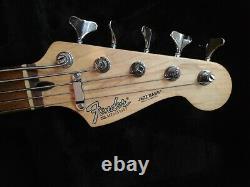 Fender Jazz Bass V MIM 2007 PASSIVE