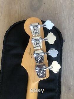 Fender Mexican Jazz Bass (2011)