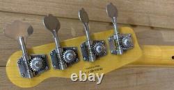 Fender Modern Player Telecaster Bass Butterscotch Blonde 2011
