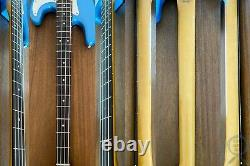 Fender Precision Bass, 62, Lake Placid Blue, 1993