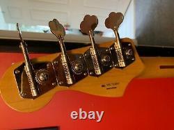 Fender Precision Bass Guitar 50's (Mex)