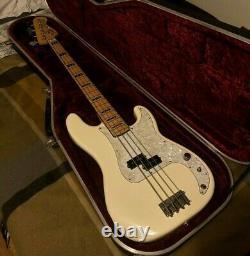 Fender Precision Bass Mij