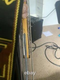 Fender Precision Midnight Bass