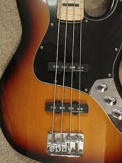 Fender Squier 2012 Vintage Modified Jazz Bass