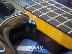 Fender Squier Precision Bass, Jazz Bass Neck
