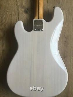 Fender Squire Classic Vibe 50s P Bass Guitar