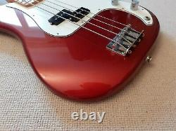 Fender Standard Precision Bass Mexican Right Handed 2017 mim mexico