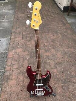 Fender jazz bass japan 1984-7