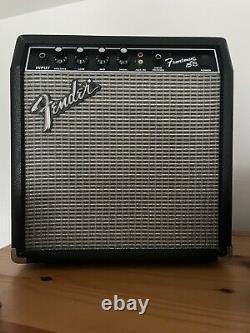 Fender percision bass
