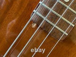 G&L 2000 E Series Active Bass Guitar with Hard Case, VGC