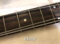 Gibson EB4 Electric Bass Guitar w Case 2013 NICE