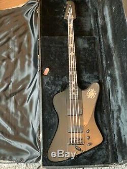 Gibson Nikki Sixx Electric Bass Guitar