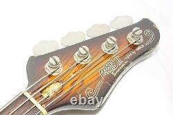 Greco GOB-II Electric Bass Ref. No 1305