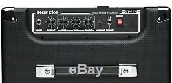 Hartke HD50 50-Watt HyDrive 10 Combo Electric Bass Guitar Amplifier