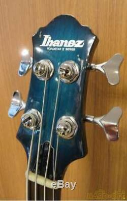IBANEZ ROADSTAR II RB-824 BBS 1984 Japan Vintage Electric Bass Guitar