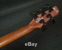 IBANEZ SR505EL BM LEFT HANDED 5 STRING ELECTRIC BASS GUITAR Bartolini's A LEFTY