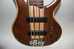 Ibanez BTB675 BTB 5-String Electric Bass Guitar