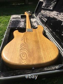 Ibanez Blazer Bass 1981